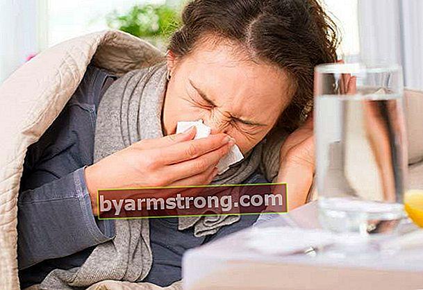 Soluzioni naturali per la congestione nasale