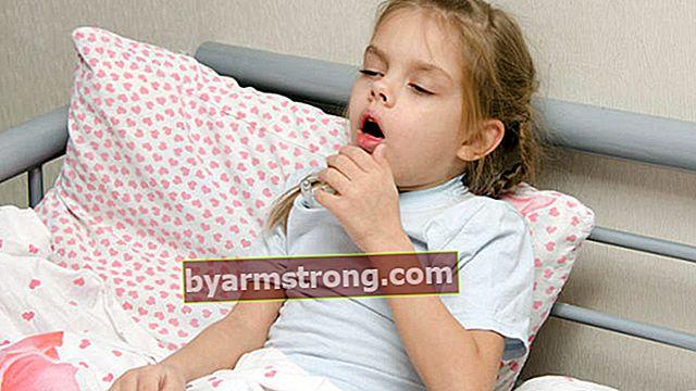 Apa itu infeksi saluran pernapasan bagian atas? Penyebab Infeksi Tenggorokan pada Anak, Apa Gejalanya?