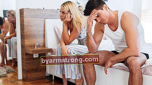 ชายและหญิงมีพฤติกรรมอย่างไรหลังจากมีเพศสัมพันธ์?