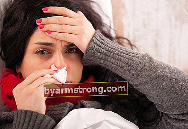 Come passa rapidamente l'influenza?