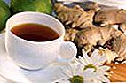 Apakah teh yang melegakan perut?